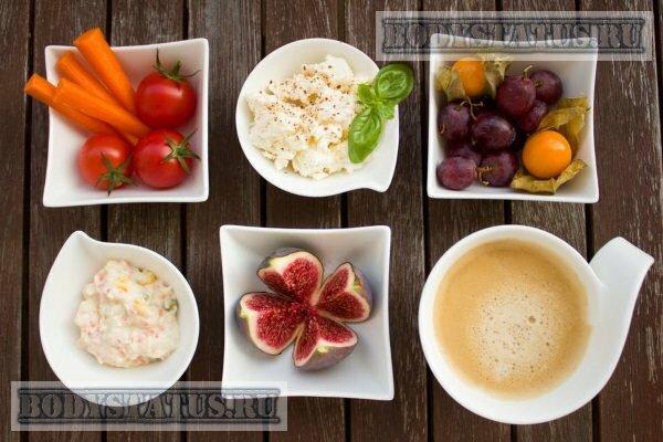 Питание при пилатесе для похудения: калорийность, норма БЖУ, диета, рацион до и после тренировки