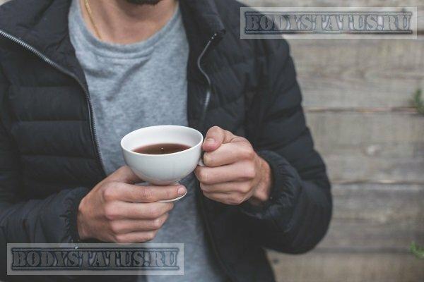 Вредно ли пить крепкий черный чай: свойства и действие черного чая