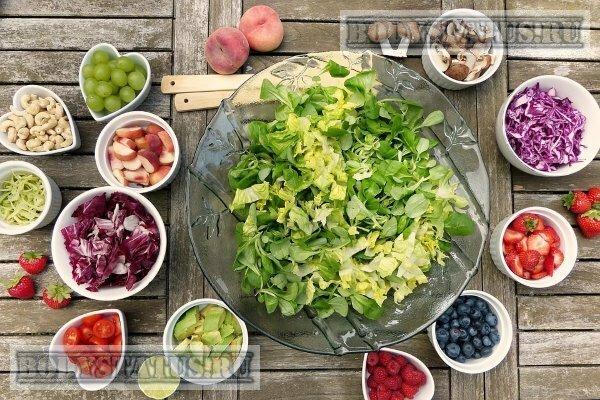 Быстрое похудение  советы, диета, варианты меню и лучшие продукты для  быстрого похудения в e1d8110414b