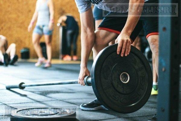 Насколько важен отдых в тренировочном процессе?