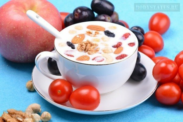 Как приготовить домашний йогурт без йогуртницы?