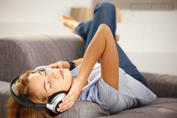 Чем снять стресс в домашних условиях 520