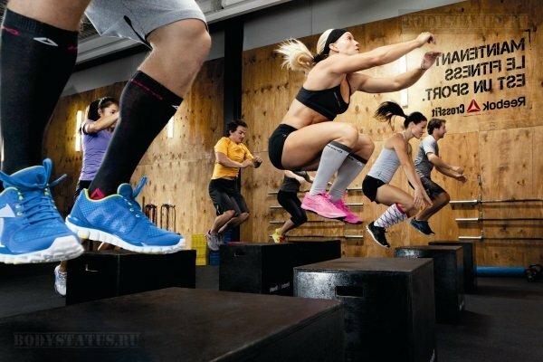 Что такое кроссфит: суть, польза и вред тренировок для мужчин и женщин, кому подходит кроссфит