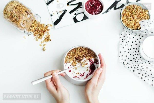 Идеи для завтрака: топ-3 полезных, простых и вкусных рецепта
