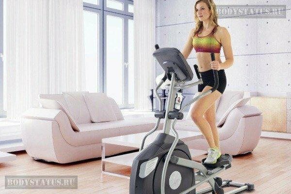 Лучшие эллиптические тренажеры: действие, польза для фигуры и здоровья, виды и тренировки