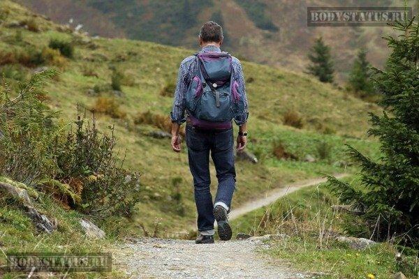 Быстрая ходьба: калории, польза и особенности